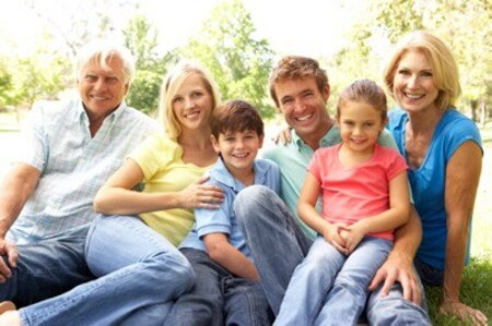 Legacy Insurance - Family and Business Life Insurance