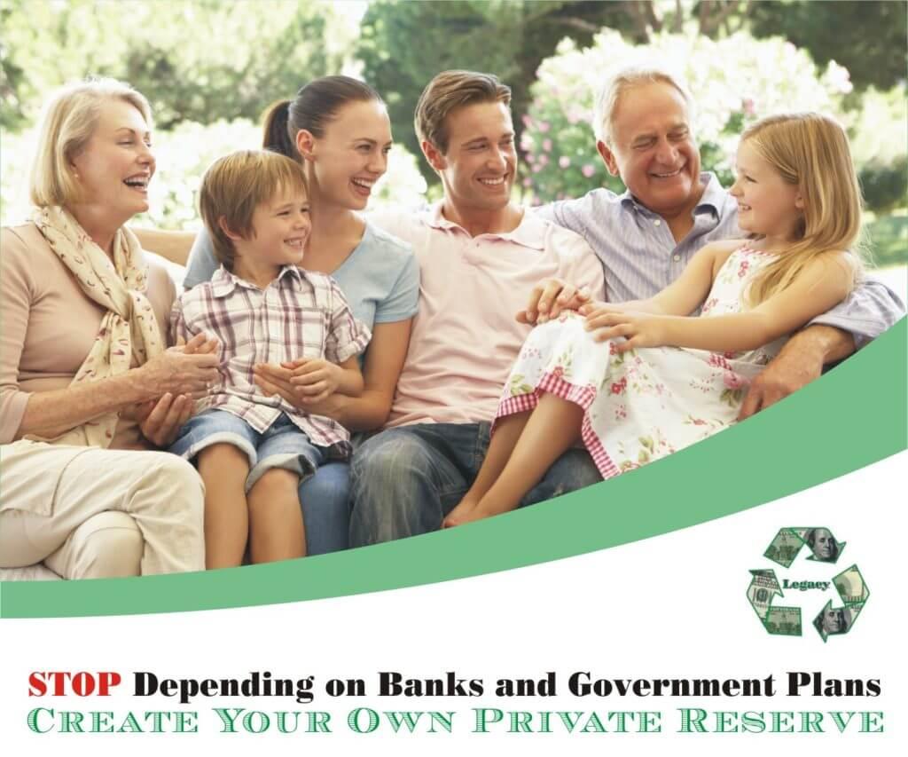 Private Family Reserve