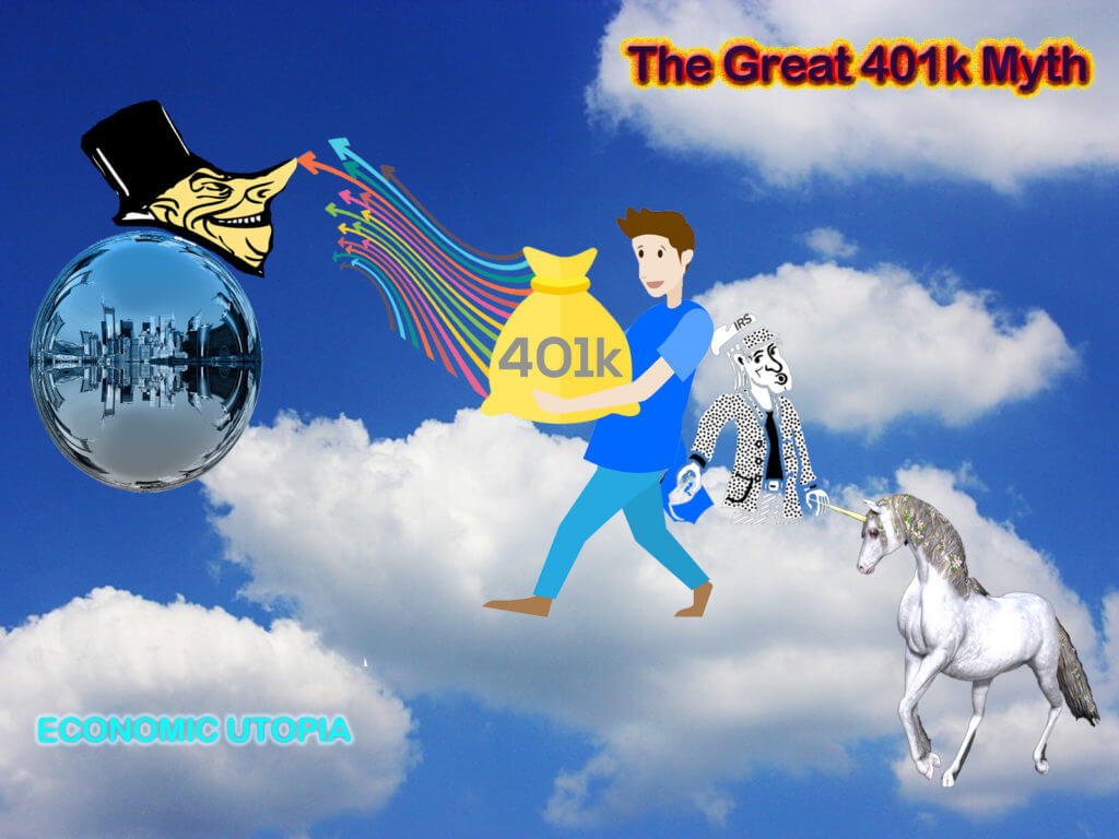401k myth